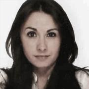 Alicia Salas Hernández.